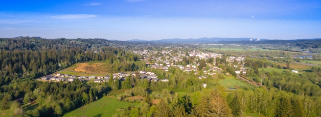 Montesano Washington